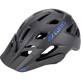 Giro Verce Hjelm, matte black/electric purple